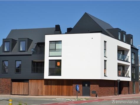 Appartement te koop in Wetteren (RWC09775)