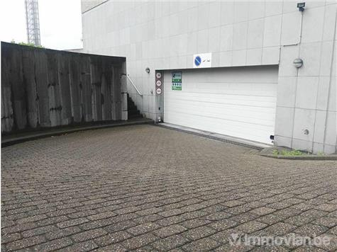 Parking for rent in Oudergem (VAF90113) (VAF90113)