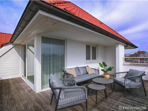 Duplex for sale in Blankenberge (RWC11679)