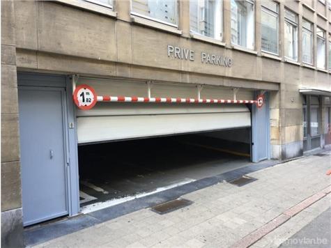 Parking te huur in Antwerpen (VWC63102)