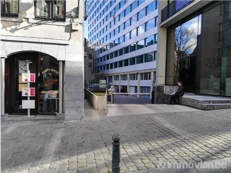 Parking à louer à Bruxelles (VAF49912) (VAF49912)