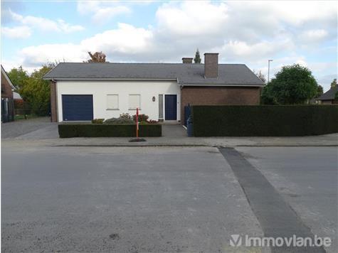 Huis te koop in abelestraat 11 izegem referentie immovlan for Huizen te koop izegem