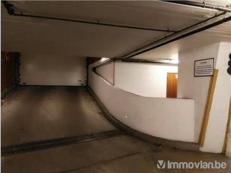 Parking for rent in Schaarbeek (VAF83549) (VAF83549)