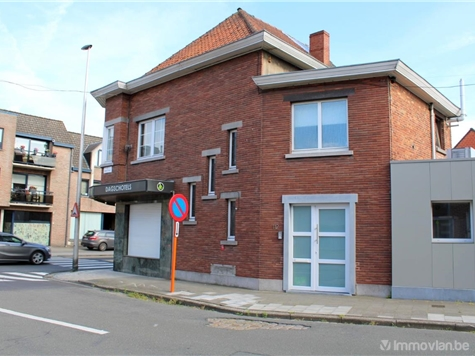Triplex for rent in Wondelgem (RWB93564) (RWB93564)