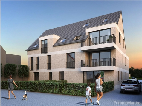 Flat - Apartment for sale in Wetteren (RWC10847)