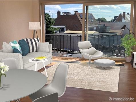 Appartement te huur in Kuurne (RAP78045)