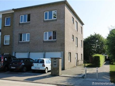 Appartement te huur in Sint-Michiels (RWC10547)
