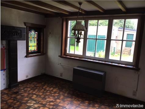 Huis te koop in Blankenberge (RWB85708) (RWB85708)