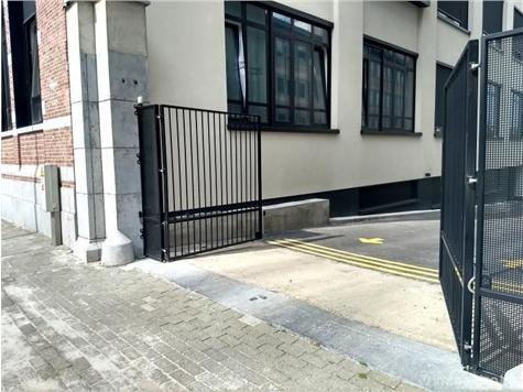 Parking for rent in Sint-Jans-Molenbeek (VWC63345)