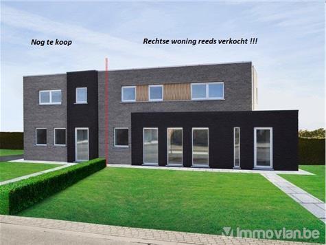 House for sale in Wingene (RWB61356)