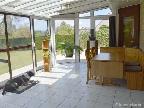 Villa à louer à Wavre (VWC80840) (VWC80840)