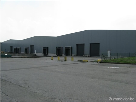 Industrial building for rent in Herstal (VWC92590)
