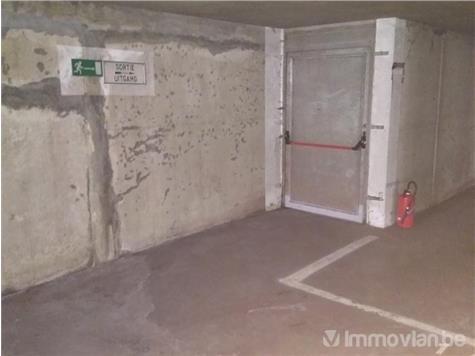 Parking for rent in Sint-Jans-Molenbeek (VWC63024) (VWC63024)
