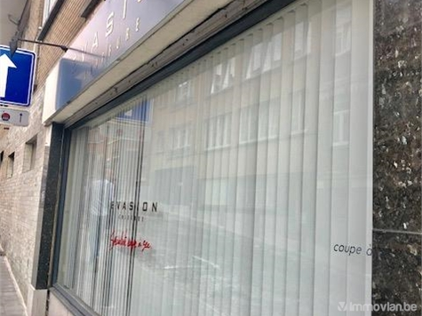Commerce building for sale in Ukkel (VWC81595) (VWC81595)