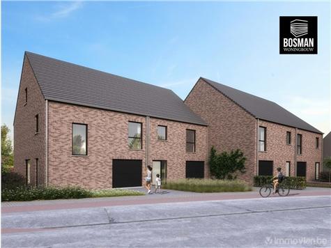 Huis te koop in Buggenhout (RWC06121)