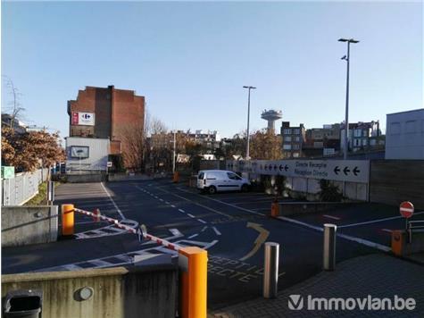 Parking for rent in Schaarbeek (VAF44070) (VAF44070)