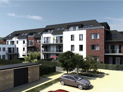 Appartement te koop in Eigenbrakel (VWC91694)