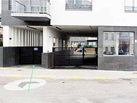 Parking à louer à Auderghem (VWC92078)