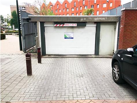 Parking for rent in Sint-Jans-Molenbeek (VWC66287)