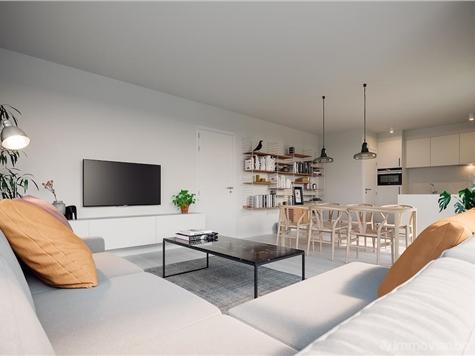Flat - Studio te koop in Sint-Jans-Molenbeek (RWC00139)