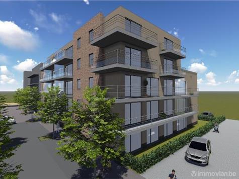 Appartement à vendre à Waremme (VWC59789)