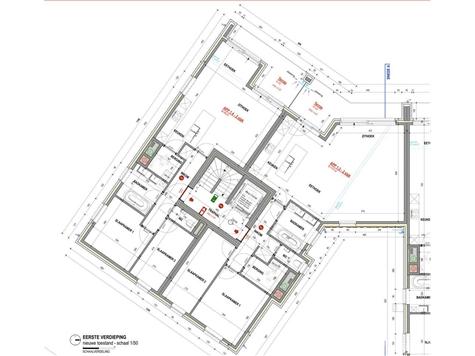 Appartement te koop in Zandhoven (RWC11555)