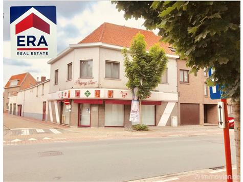 Commerce building for sale in Geluwe (RAJ54857) (RAJ54857)