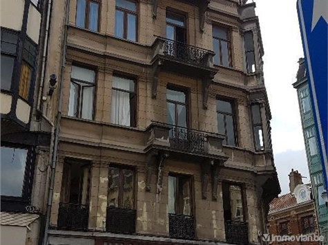 Flat - Apartment for rent in Brussels (VWC80027)
