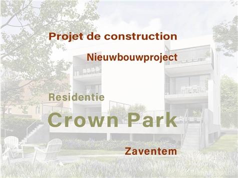 Appartement te koop in Zaventem (RWC10772)