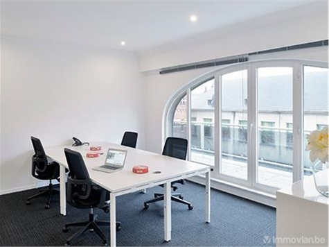 Business surface for rent in Antwerp (VWC78075) (VWC78075)