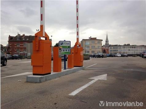 Parking for rent in Schaarbeek (VAF85329) (VAF85329)