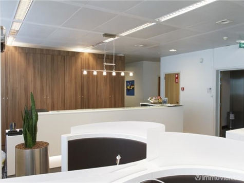 Office space for rent in Berchem (VAF22877) (VAF22877)
