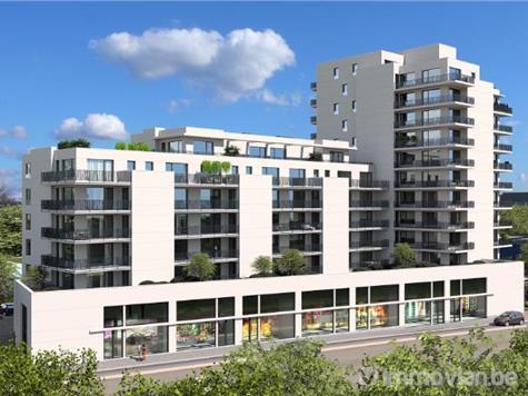 Appartement à vendre à Evere (VWC67666)