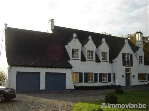 Villa te koop in Jabbeke (RWB42422)