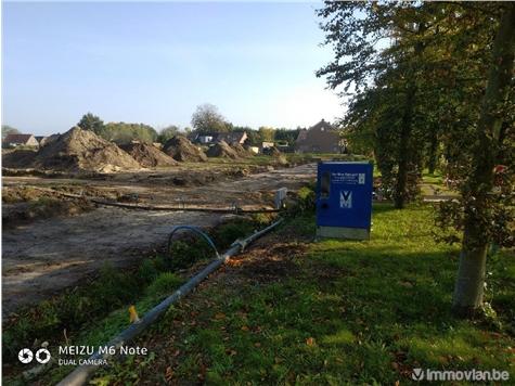 Terrain à bâtir à vendre à Waasmunster (RWC09332)