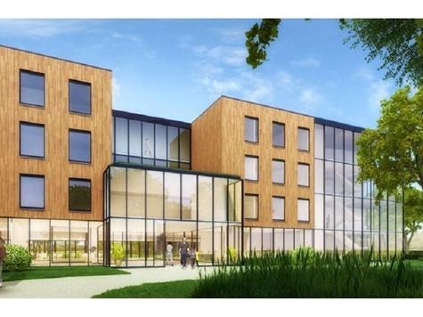 Appartement à louer à Bruges (RWB84231)