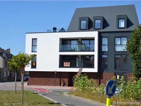 Appartement te koop in Wetteren (RWC09774)