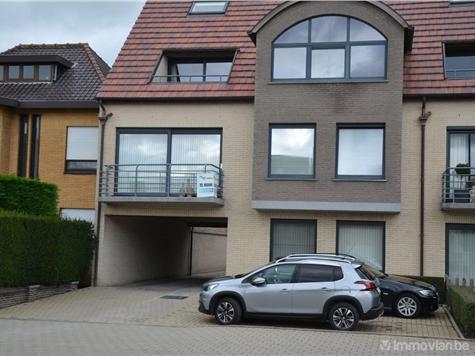 Appartement à louer à Koekelare (RWC11542)