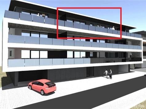 Appartement te koop in Bertrix (VWC92477)