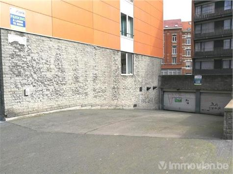 Parking for rent in Schaarbeek (VWC58447) (VWC58447)
