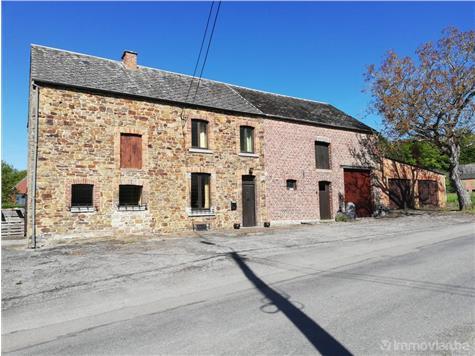Maison à vendre à Haillot (VWC80432) (VWC80432)