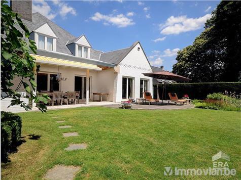 Villa à vendre à Dilbeek (RAI20125)