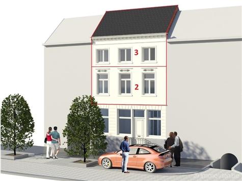 Flat - Apartment for sale in Geraardsbergen (RAP78048)