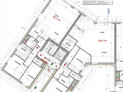 Appartement à vendre à Zandhoven (RWC11560)