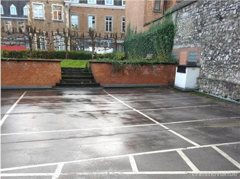 Parking for rent in Namur (VWC72728)