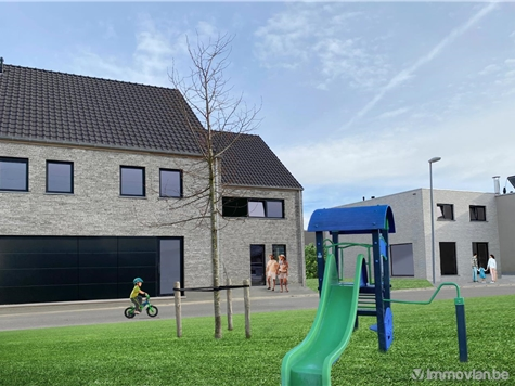 Residence for sale in Izegem (RWC15579)