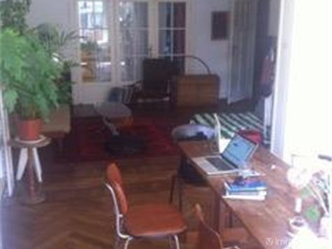 Flat - Apartment for rent in Brussels (VWC31910)
