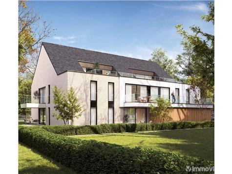 Appartement te koop in Zonhoven (RWC10290)
