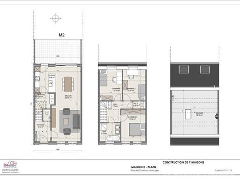 Maison à vendre à Amougies (RWB59788) (RWB59788)