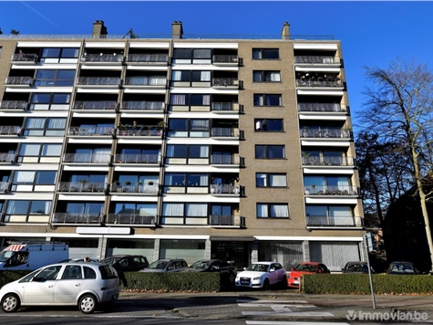 Flat - Apartment for rent in Assebroek (RWC12123)
